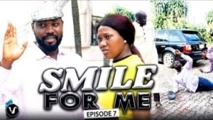 SMILE FOR ME (Chapter 7) (2019)
